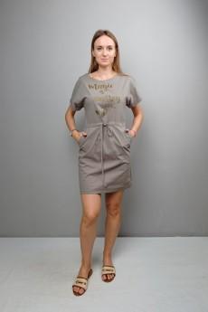 Платье 1093 Mita Fashion