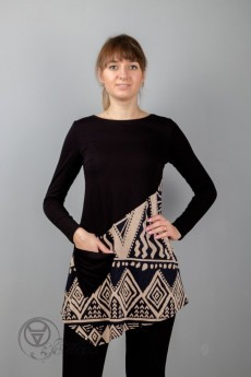 Туника - Mita Fashion