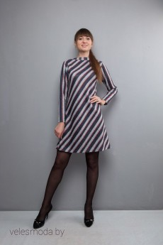 Платье 249 Mita Fashion