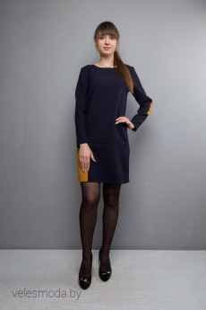 Платье 1020 Mita Fashion