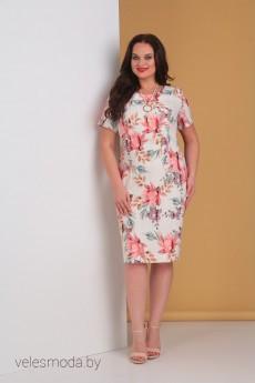 Платье - Moda-Versal