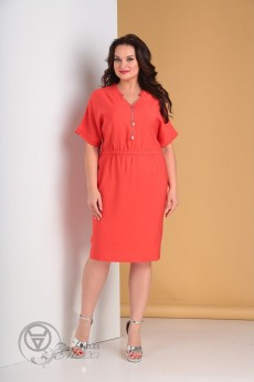Платье 2046 Moda-Versal