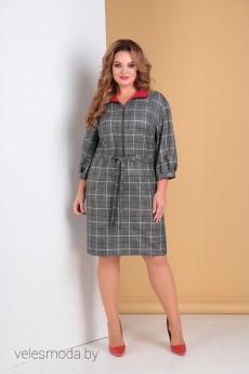 Платье 2087 Moda-Versal
