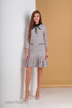 Платье 2088 Moda-Versal