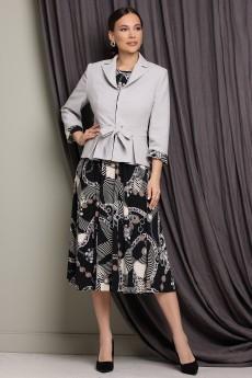 Костюм с платьем - Мода-Юрс