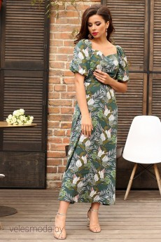 Платье - Мода-Юрс