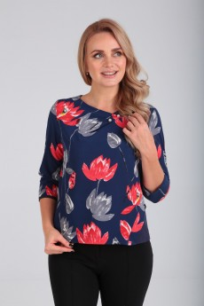 Блузка 349 Modema