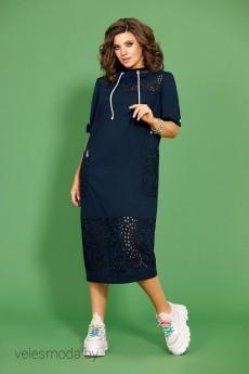 Платье 398 Мублиз