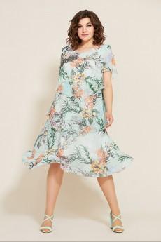 Платье 544 Мублиз