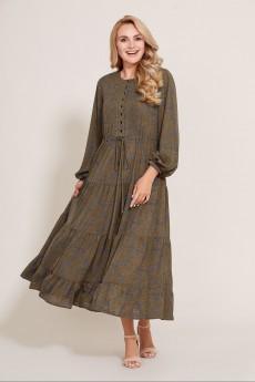Платье 581 Мублиз