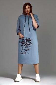 Платье 617 Мублиз