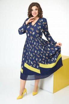 Платье 1952 Nadin