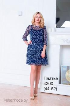 Платье 4200 NALINA