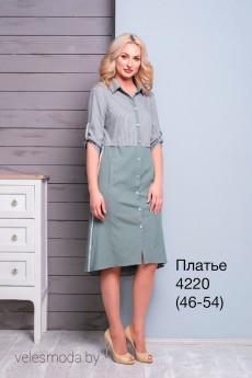 Платье 4220 NALINA