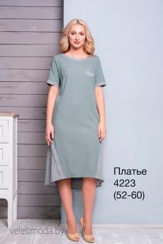 Платье 4223 NALINA