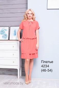 Платье 4234 NALINA