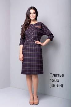 Платье 4286 NALINA