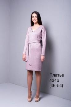 Платье 4346 NALINA