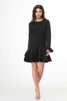 Платье 0132 Navy