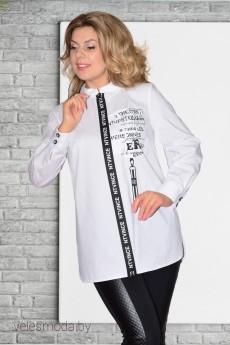 Блузка 432 NeeDle Ревертекс