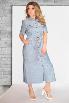 Платье 457 NeeDle Ревертекс