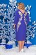 Платье 5587 василек Ninele
