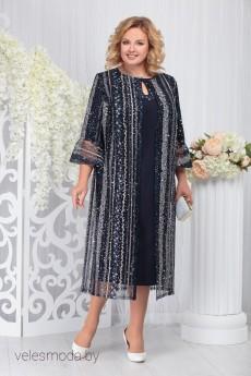 Комплект с платьем - Ninele