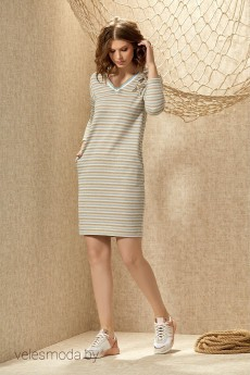 Платье 1339 Niv Niv