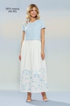 Платье 1572 Niv Niv