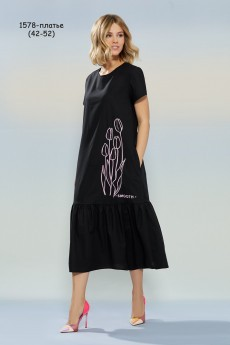 Платье 1578 Niv Niv
