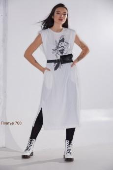 Платье 700 Niv Niv Fashion
