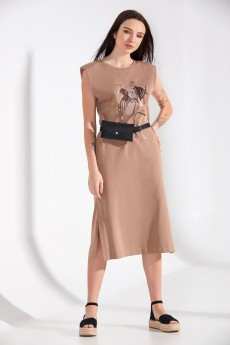 Платье 726 Niv Niv Fashion