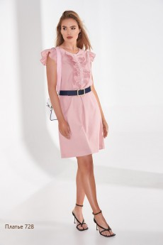 Платье 728 Niv Niv Fashion