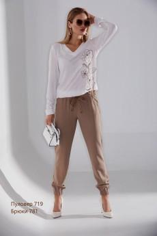 Брюки 781 Niv Niv Fashion