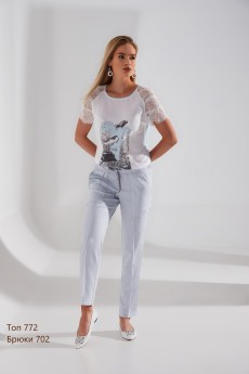 Брюки 702 Niv Niv Fashion