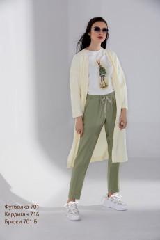 Кардиган 716 Niv Niv Fashion