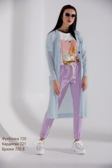 Кардиган 721 Niv Niv Fashion