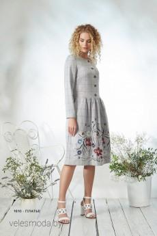 Платье 1610 Niv Niv Fashion
