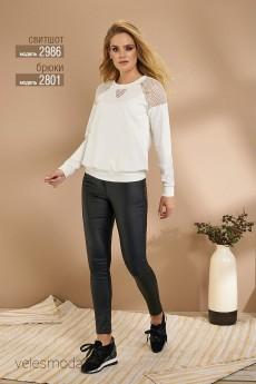 Джемпер 2986 Niv Niv Fashion