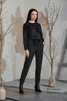 Джемпер - Niv Niv Fashion