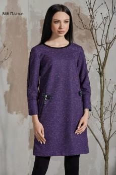 Платье 846 Niv Niv Fashion