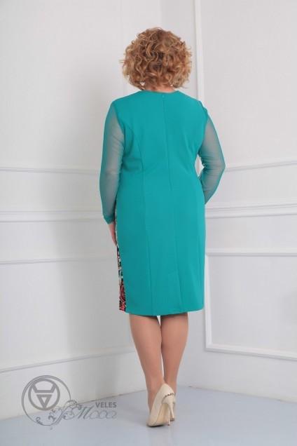 Платье 2939 Novella Sharm (Альгранда)