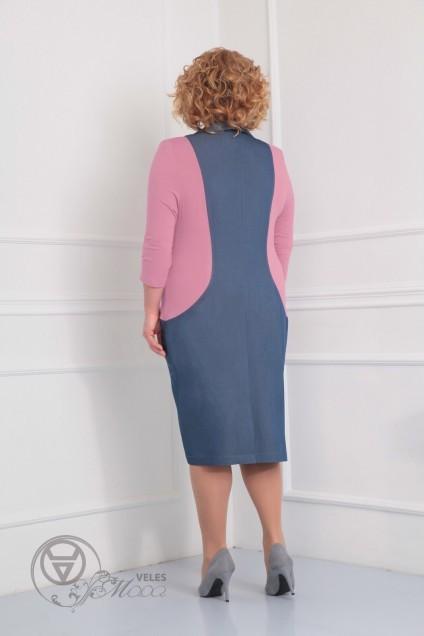Платье 2942-1 Novella Sharm (Альгранда)