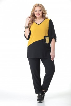 Спортивный костюм 3702 Algranda (Новелла Шарм)