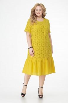 Платье 3707 Algranda (Новелла Шарм)