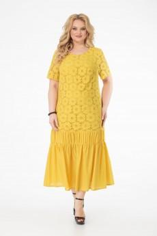 Платье 3714 Algranda (Новелла Шарм)