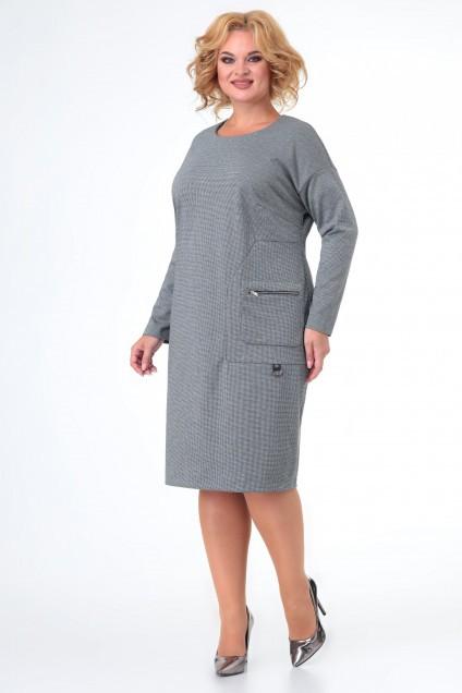 Платье 3759-с Algranda (Новелла Шарм)