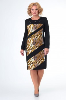 Платье 3778 Algranda (Новелла Шарм)