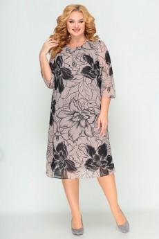 Платье 3815 Algranda (Новелла Шарм)
