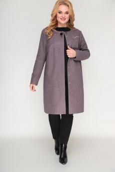 Пальто 3823 Algranda (Новелла Шарм)